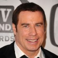 John Travolta attends the 9th Annual TV Land Awards at the Javits Center in New York City on April 10, 2011 