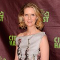 "Cynthia Nixon attends City Harvest's 17th Annual ""An Evening of Practical Magic"" in New York City on April 13, 2011"