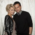 Chelsea Kane and Stephen Colletti attend the Gifting Services Suite Honoring Dancing With The Stars - Day 2 at CBS Studios in Los Angeles on March 21, 2011