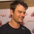Josh Duhamel Having Fun Doing 'Transformers' Stunts