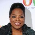 Oprah Winfrey arrives at OWN: Oprah Winfrey Network's 2011 TCA Winter Press Tour Cocktail Party at the Horseshoe Gardens at the Langham Hotel on January 6, 2011 in Pasadena, Calif.
