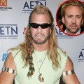 "Duane ""Dog the Bounty Hunter"" Chapman, insert: Nicolas Cage"