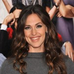 "Jennifer Garner attends the New York premiere of ""Arthur"" at Ziegfeld Theatre, NYC, on April 5, 2011"