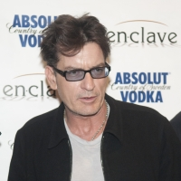 Charlie Sheen attends the &#8220;Charlie Sheen: My Violent Torpedo Of Truth Tour&#8221; after party at Enclave in Chicago on April 3, 2011 