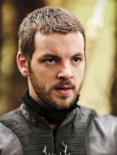 "Gethin Anthony as Lord Renly Baratheon in HBO's ""Game of Thrones,"" 2011"