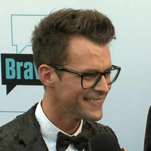 Step Into Brad Goreski's World On Bravo