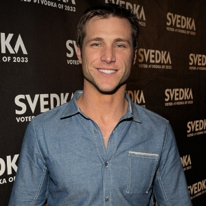 Jake Pavelka Is 'Having Fun' On His New Reality Show With Heidi Montag