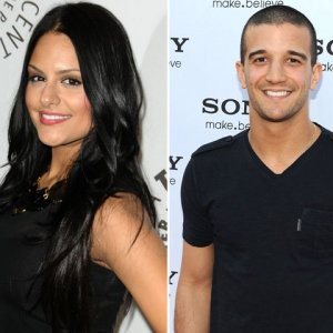 is pia toscano still dating mark ballas Pia toscano may be trying to downplay her relationship with mark ballas, continuing to claim the duo are just friends but judging by their interaction a.