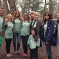 'The Real Housewives Of New York' Go Green For Earth Day & Discuss Jill Zarin's Liquid Facelift