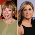 Shirley MacLaine, Jennifer Aniston