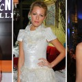 Lauren Conrad, Blake Lively and Taylor Swift