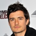 Orlando Bloom steps out at a screening of &#8220;Sympathy for Delicious&#8221; at Landmark&#8217;s Sunshine Cinema in New York City on April 25, 2011