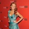 Blake Lively spotted looking lovely at the Time 100 Gala, Time's 100 Most Influential People In The World at Frederick P. Rose Hall, Jazz at Lincoln Center in New York City on April 26, 2011