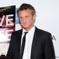 "Sean Penn attends the Tribeca Film Festival after-party for ""Love Hate Love"" in New York City, on April 26, 2011"