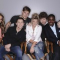 "The ""American Idol"" final six on Season 10"