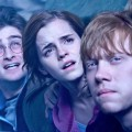 "Daniel Radcliffe, Emma Watson and Rupert Grint in 2011's ""Harry Potter and the Deathly Hallows: Part 2"""