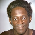 William Jonathan Drayton Jr., best known as Flavor Flav, is pictured in a booking photo in Las Vegas, Nevada on April 29, 2011
