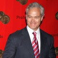 Scott Pelley attends the 67th Annual George Foster Peabody Awards at the Waldorf Astoria in New York City on June 16, 2008
