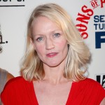 "Paula Malcomson arrives at the ""Sons Of Anarchy"" Season 3 premiere at the ArcLight Cinemas Cinerama Dome on August 30, 2010 in Hollywood"