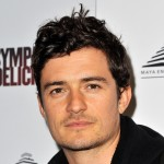 "Orlando Bloom steps out at a screening of ""Sympathy for Delicious"" at Landmark's Sunshine Cinema in New York City on April 25, 2011"
