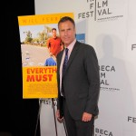 "Will Ferrell hits the red carpet at the premiere of ""Everything Must Go"" during the 2011 Tribeca Film Festival at BMCC Tribeca PAC in New York City on April 27, 2011"