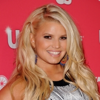 Jessica Simpson steps out at Us Weekly's 2011 Hot Hollywood Party at Eden in Hollywood, Calif. on April 26, 2011