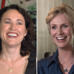 Couples Uncensored: Jane Lynch &amp; Lara Embry, Part II