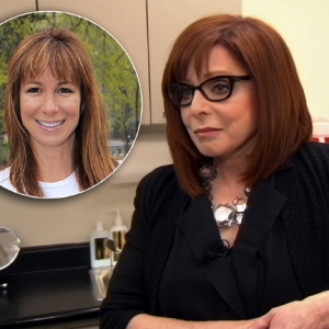 'Housewives' Makeover: What Exactly Is A Liquid Face-Lift?