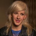 Ellie Goulding Talks Album Going #1, Touring & Performing At The Royal Wedding