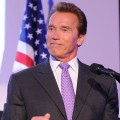 Arnold Schwarzenegger: Maria Shriver &amp; I &#8216;Both Love Each Other Very Much&#8217;