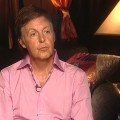 Access Archives: Paul McCartney Talks Recording His Album, 'Chaos & Creation In The Backyard' (2005)