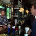Access Extended: Party At Piers Morgan's Pub (April 26, 2011)