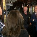 Access Extended: Share A Pint With Piers Morgan (April 26, 2011)