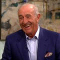 Access Hollywood Live: Three Things You Don't Know About… Len Goodman