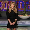 Hilary Duff stops by Access Hollywood Live on May 16, 2011