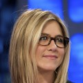 "Jennifer Aniston attends ""El Hormiguero"" TV show in Madrid, Spain on February 22, 2011"