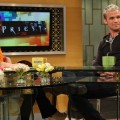 Kit Hoover chats with Cam Gigandet on Access Hollywood Live on May 18, 2011