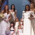 Access Hollywood Live: Kathy Ireland's 2Be Bride Collection Fashion Show