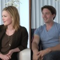 Holliday Grainger & David Oakes Dish On 'The Borgias' Season Finale