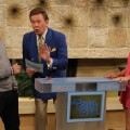 Access Hollywood Live: Billy Bush & Kit Hoover's Oprah Winfrey Quiz Battle, Round 3