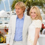 "Owen Wilson and Rachel McAdams seen at the ""Midnight In Paris"" photocall at the Palais des Festivals during the 64th Cannes Film Festival in Cannes, France on May 11, 2011"