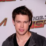 Chord Overstreet sports a new, shorter haircut at KIIS FM's 2011 Wango Tango Concert at Staples Center in Los Angeles on May 14, 2011