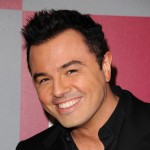 Seth MacFarlane arrives at the 2011 InStyle/Warner Brothers Golden Globes Party at The Beverly Hilton hotel on January 16, 2011 in Beverly Hills