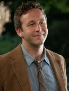 "Chris O'Dowd in 2011's ""Bridesmaids"""