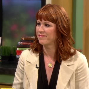 Access Hollywood Live: Molly Ringwald Reacts To Osama Bin Laden's Death