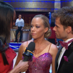 Kendra Wilkinson Eliminated From 'Dancing With The Stars'