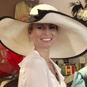 In Search Of The Perfect Kentucky Derby Hat