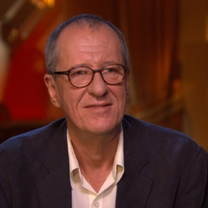 Access Extended: Geoffrey Rush Talks &#8216;Pirates Of The Caribbean: On Stranger Tides&#8217;