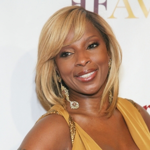 Stars Rally At The 2nd Annual Mary J. Blige Honors Concert