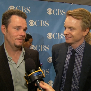 David Hornsby & Kevin Dillon Ready To Show You 'How To Be A Gentleman'